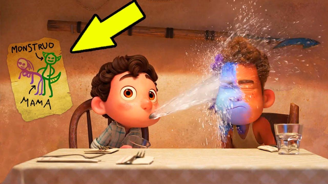 Download 7 Cosas que No Notaste en Películas de Disney y Pixar
