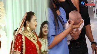 ZINDAGI KI MEHEK: शादी तुरन्त बाद मां बनेगी महक, शौर्य के बच्चे की ENTRY का सच!| SHAURYA CHILD ENTRY