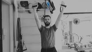 Exercícios de Ombros 01