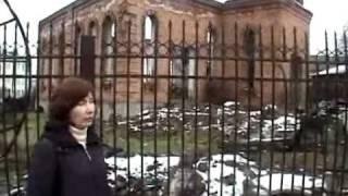 Зверства путинской Р.Ф. 5 Фев.2000 г. Село Алды №1