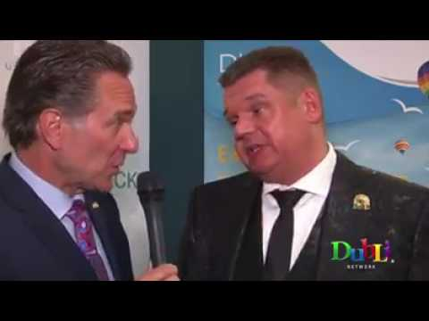 Interview with Thomas Schmitz at the NASDAQ Closing Bell Ceremony