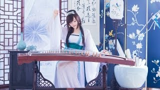Video Beautiful Chinese music_Instrument- Endless love [zither] download MP3, 3GP, MP4, WEBM, AVI, FLV Juni 2018