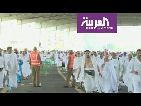 صباح العربية  أكثر من مليوني حاج في مشعر منى  - نشر قبل 17 ساعة