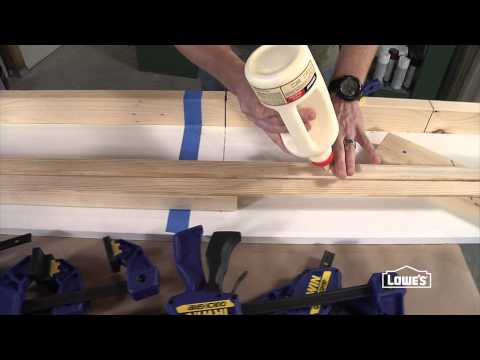 How to Bend Wood with a Jig