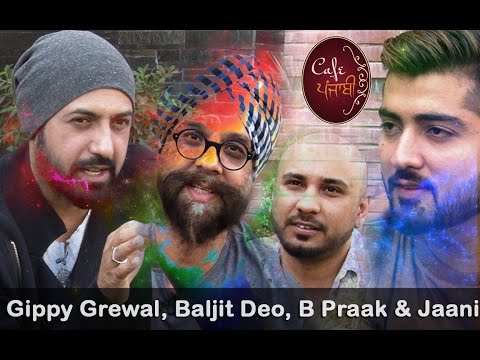 Gippy Grewal | Jaani | B - Praak | Baljit Singh Deo EXCLUSIVELY on Channel Punjabi Beats