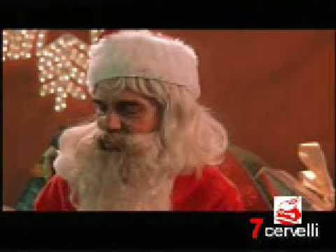 Babbo Natale 7 Cervelli.Buon Natale 7 Cervelli Youtube