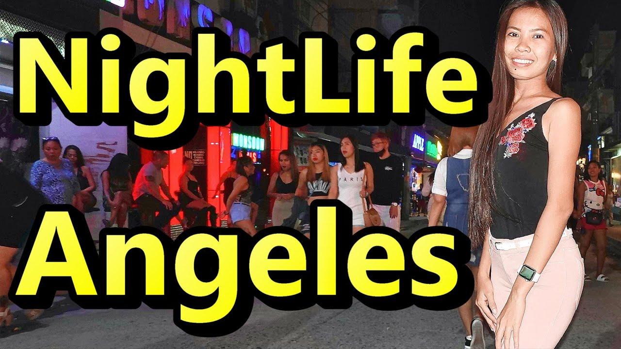 Angeles city philippines girl prices