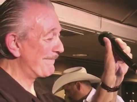 """Charlie Musselwhite"" at the Safeway Waterfront Blues Festival on SCM TV"