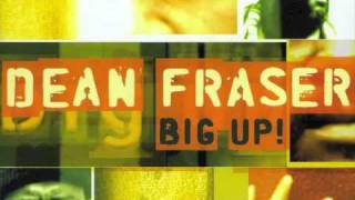 None A Jah Jah Children No Cry - Dean Frazer - Big Up!