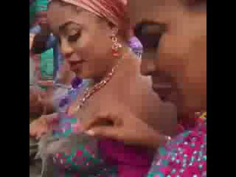 Wole Glory performing at Kemi Afolabi's in-laws burial