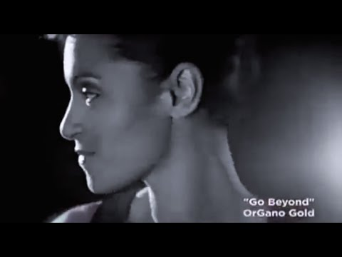 Go Beyond - Organo Gold Theme Song Video