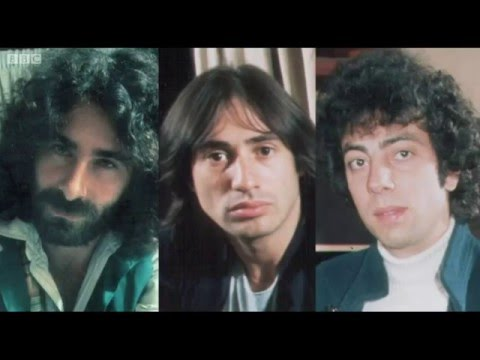 """The Making of 10cc's """"I'm Not in Love"""""""