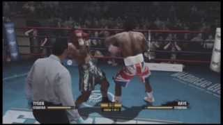 The Top 10 Greatest Heavyweight Boxers Of All Time