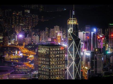 ALONE IN Hong Kong (LoFi beats) Live Stream
