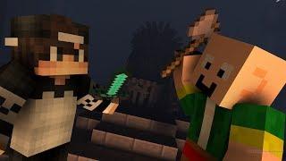 PADİŞAHIN KIZI!!??(Minecraft-Keloğlan Masalları #2)
