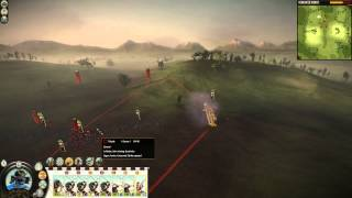 My first tutorial on how to effectively use matchlock units in Crea...