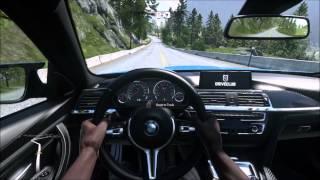 Driveclub - BMW M4 - Exhaust Sound