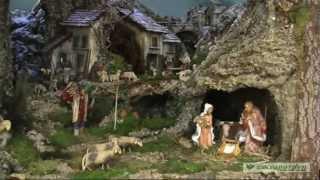 La Casa Del Natale 2012 Zocca Garden Saccolongo Padova Youtube