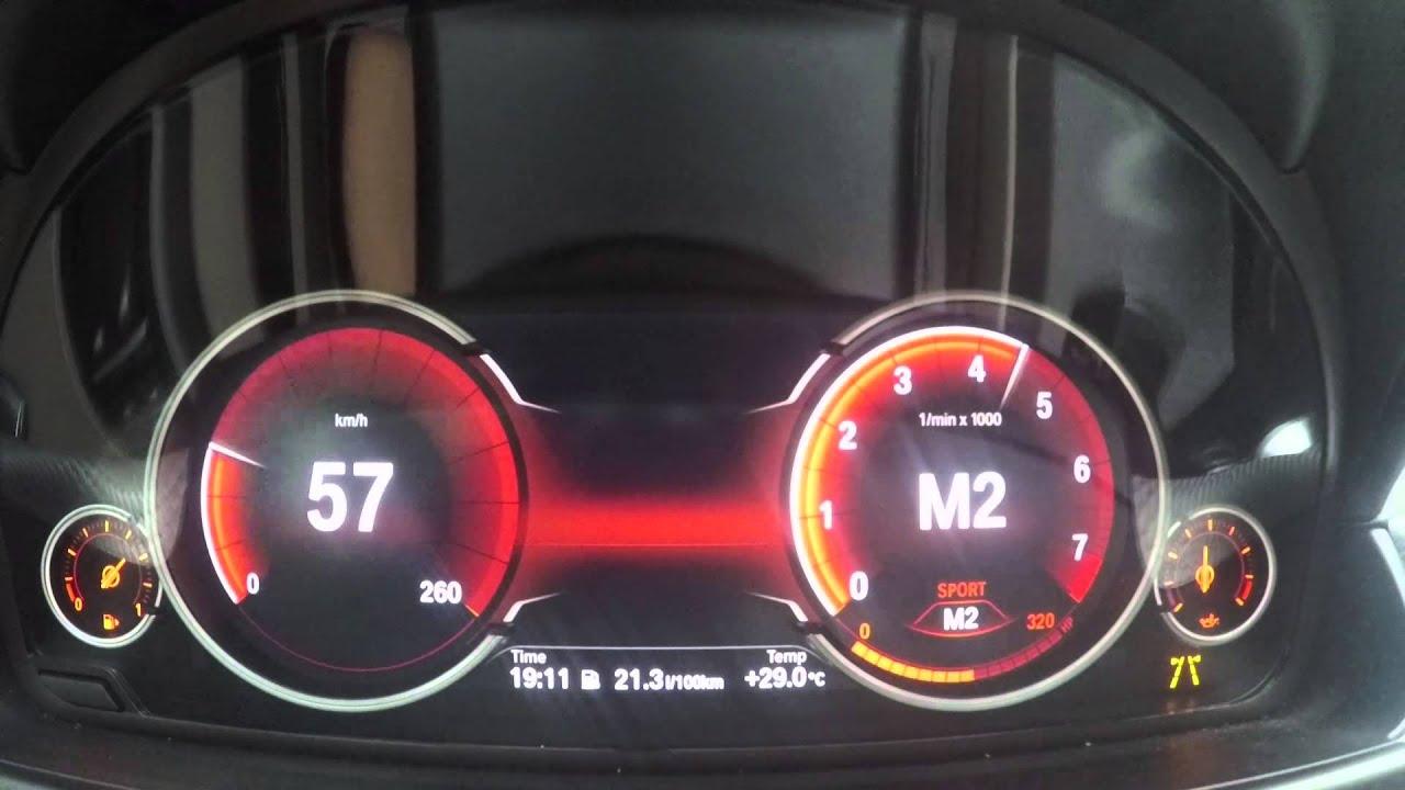 BMW 640i Gran Coupe 2015 (www.buhnici.ro)
