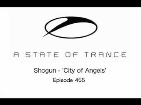 Shogun - City of Angels | ASOT 455