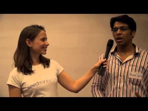 Interview of Sachin Gupta Founder of HackerEarth