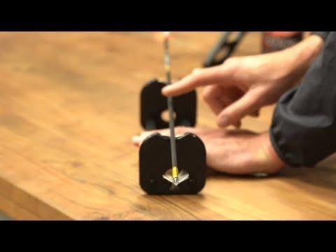 How To Broadhead Tune Arrows