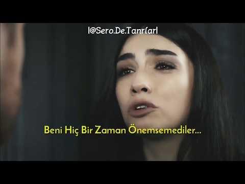 HERKES BENİ BIRAKIP GİTTİ SENDE GİTME !