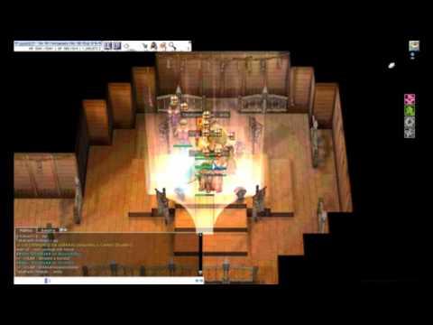 WOE LDC - 22/12/2009 @thor