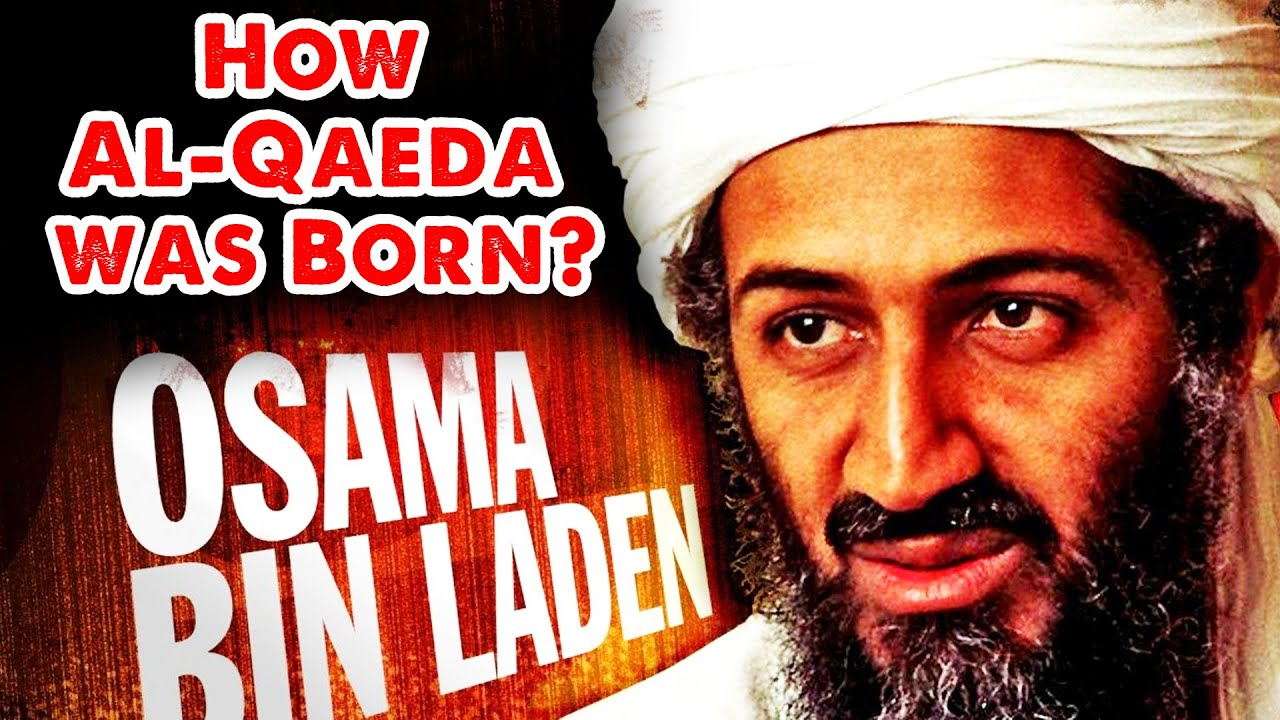 an introduction to the history of osama bin laden and the pope