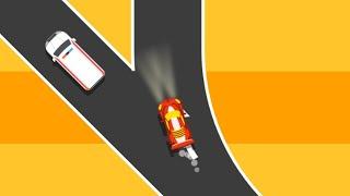 Traffic Run · Game · Gameplay