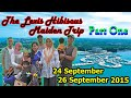 Lexis Hibiscus Trip (24 Sep - 26 Sep 2015) // Part 01: Introduction