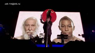 Depeche Mode - In Chains (Tour of the Universe Live In Barcelona 2009)