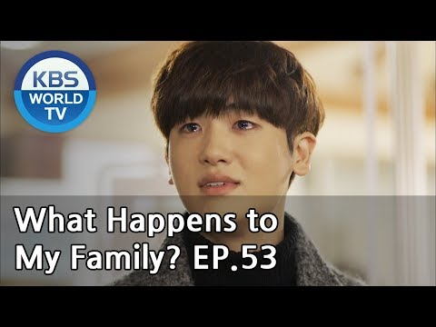 What Happens To My Family? | 가족끼리 왜 이래 EP.53(Final) [ENG, CHN, MLY, VIE]