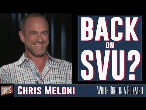 Chris meloni back on law order svu youtube for Meloni arredamenti oristano