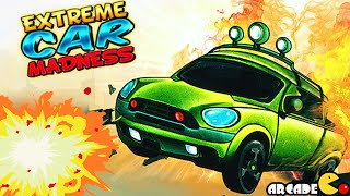 Extreme Car Madness All Cars Unlocked
