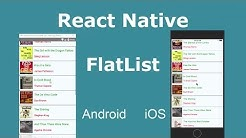 SectionList in React Native does not re-render - Free Music Download