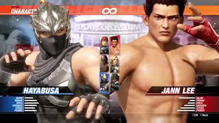 Dead or Alive 6   Gameplay Preview   PlayStation Live From E3 2018