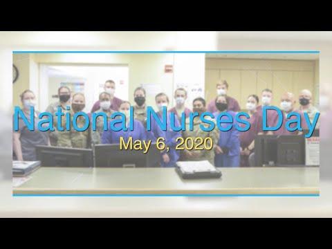 National Nurses Day