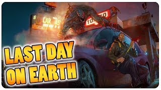 Ready For The Apocalypse? | Last Day On Earth: Survival Gameplay, Part 1