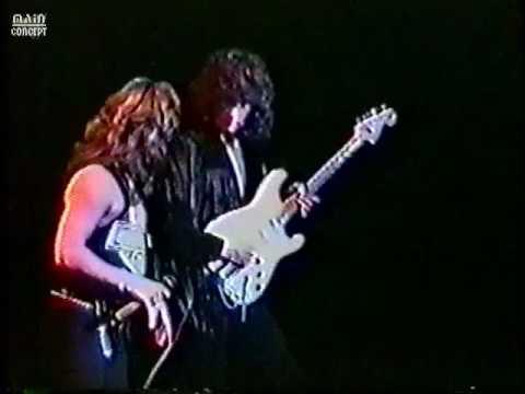 Deep Purple - Live In Osaka 1991