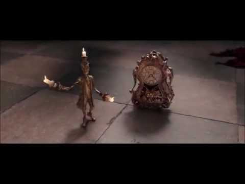 Ariana Grande - Beauty and the Beast ft. John legend (Official Video)