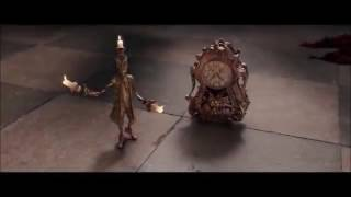 ariana grande beauty and the beast ft john legend official video