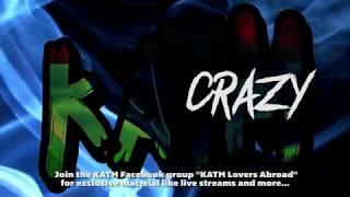 Kalani & The Mainlanders  - The Crazy EP