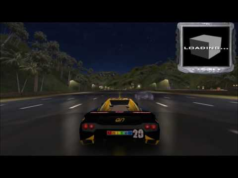 Trackmania   The Trump Card II by Crusard (intro, run and outro)  