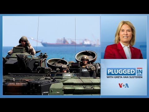 U.S.-Philippines: At a Crossroads | Plugged In with Greta Van Susteren