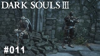DARK SOULS 3 | #011 - Dieser Wald!! | Let's Play Dark Souls 3 (Deutsch/German)