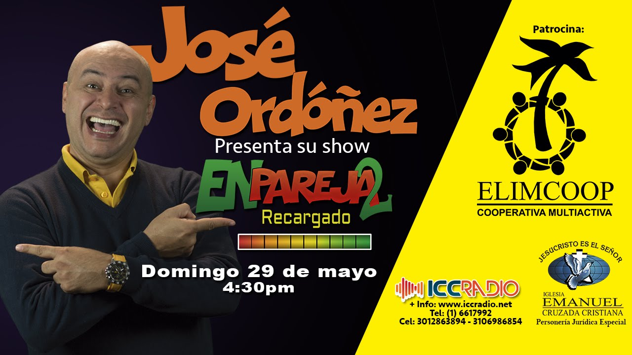 video emparejados jose ordoez
