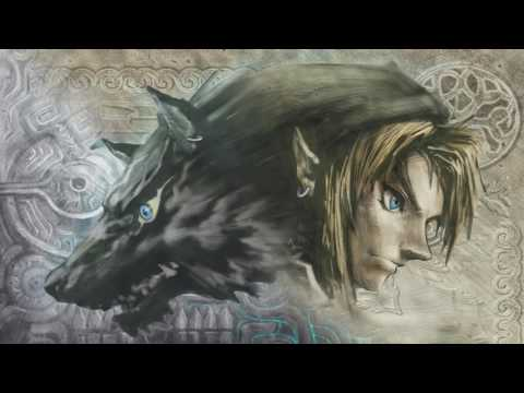Relaxing The Legend Of Zelda: Twilight Princess Music