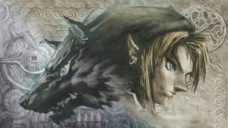 Relaxing The Legend Of Zelda: Twilight Princess Music