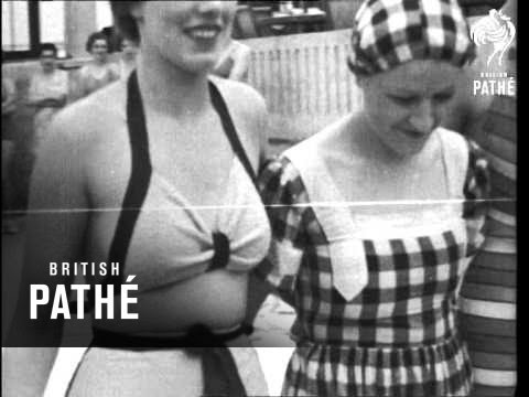 Bathing Beauties (1936)